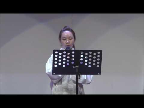 20161106浸禮見證-周怡萱